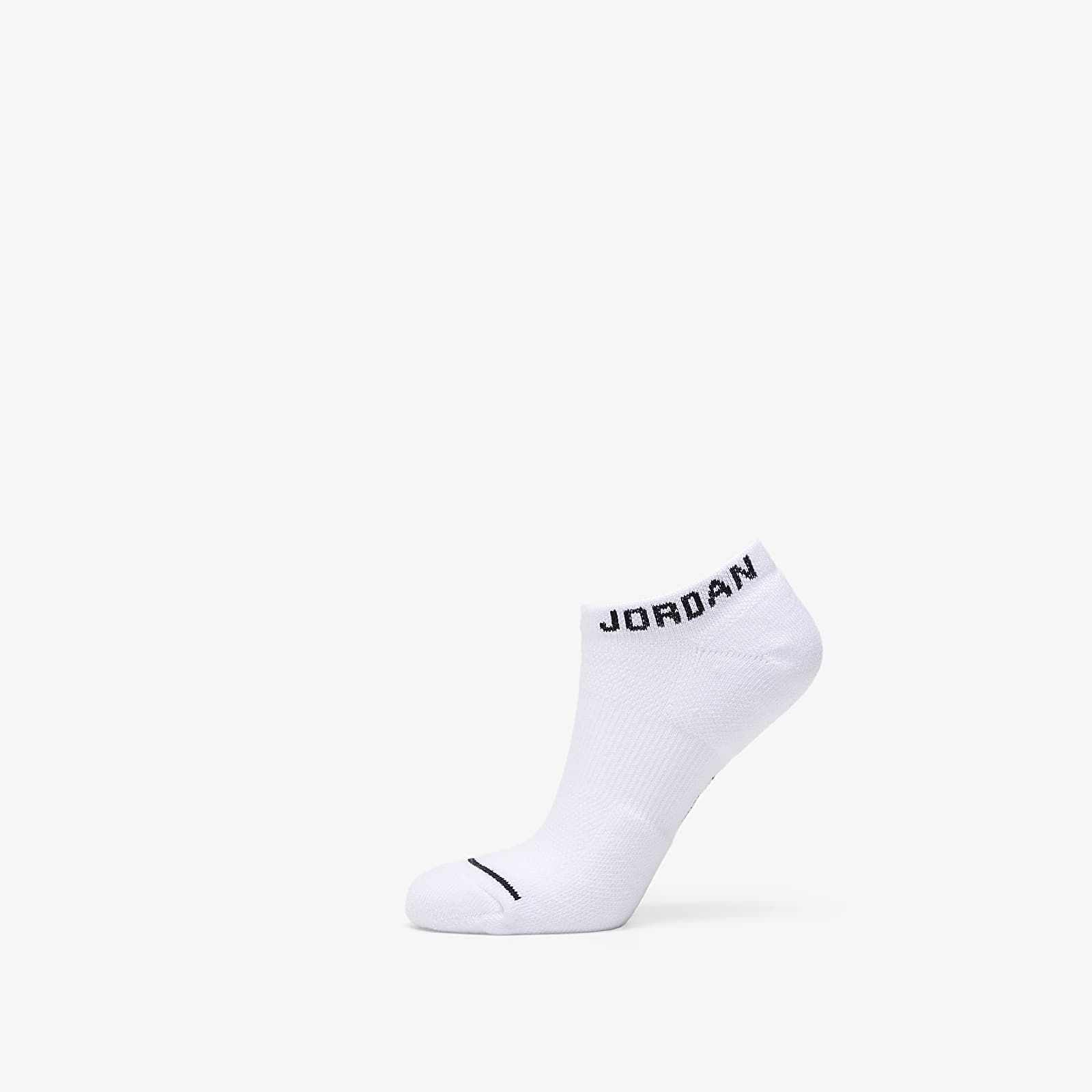 Skarpetki Jordan Everyday Max No Show 3 Pair Socks White/ White/ White/ Black