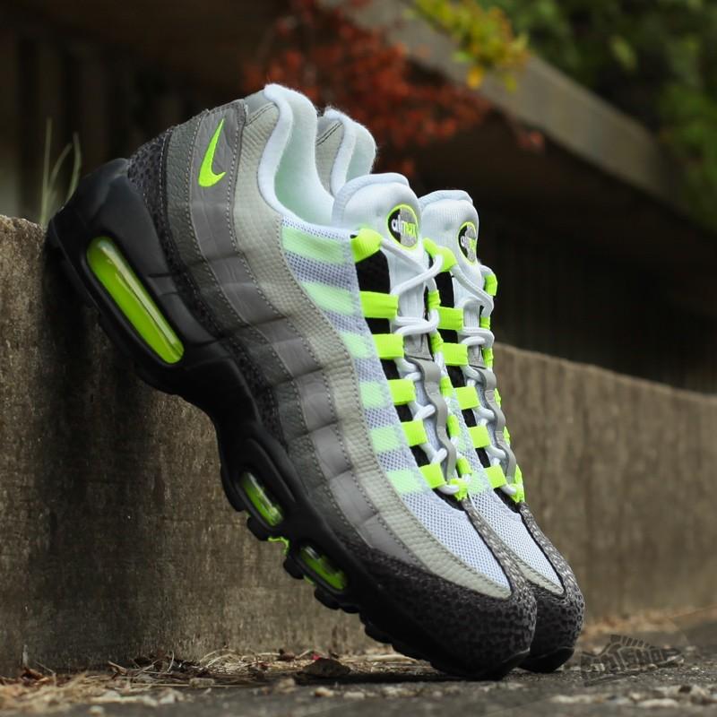 new styles 85bb3 3d4d3 Nike Air Max 95 OG. Premium ...