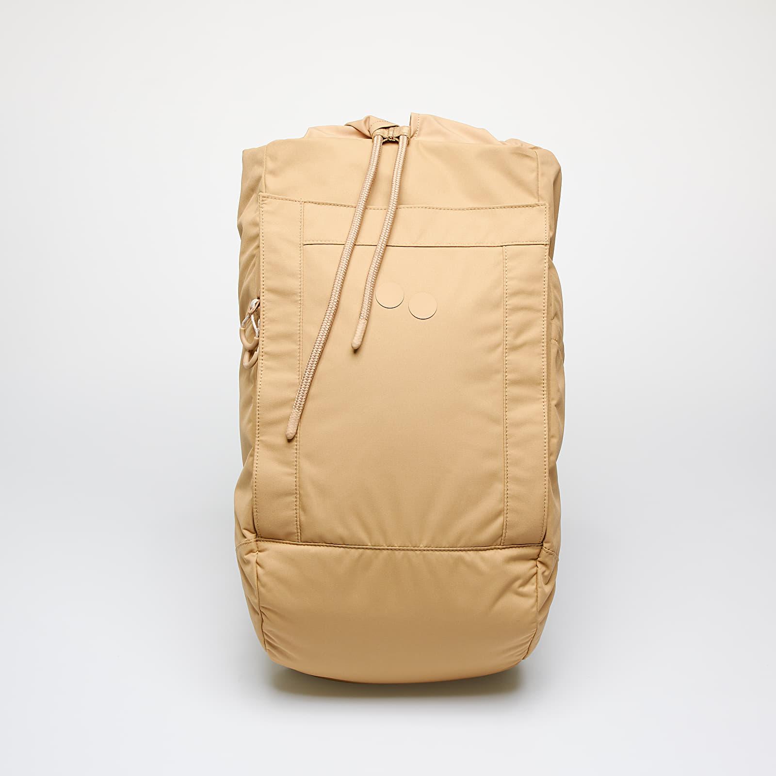 Batohy pinqponq Kalm Backpack Rye Khaki