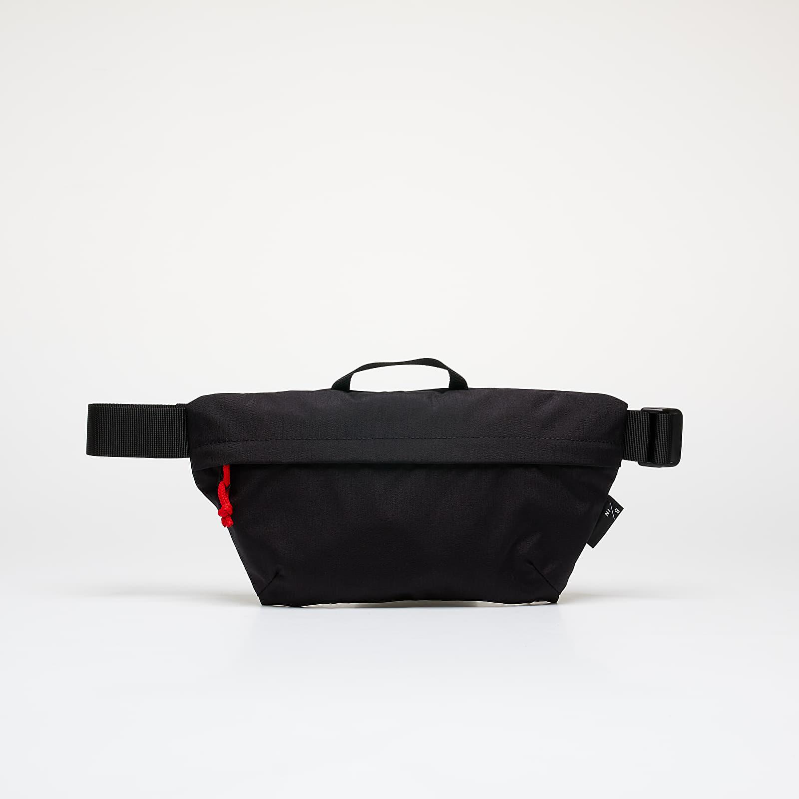 Waist bags RAP Pin Backpack Black