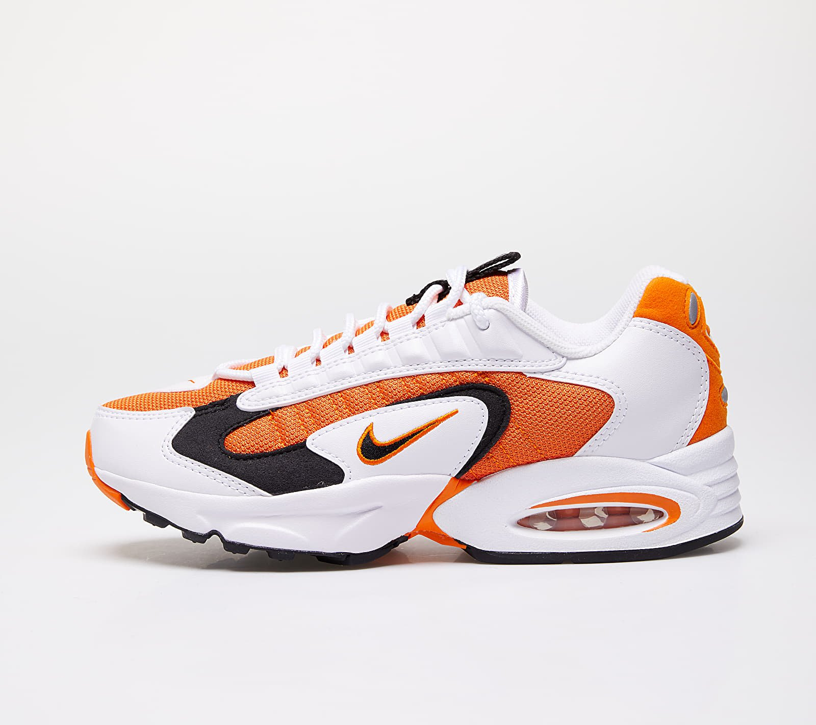 Nike W Air Max Triax Magma Orange/ Black-White EUR 38.5
