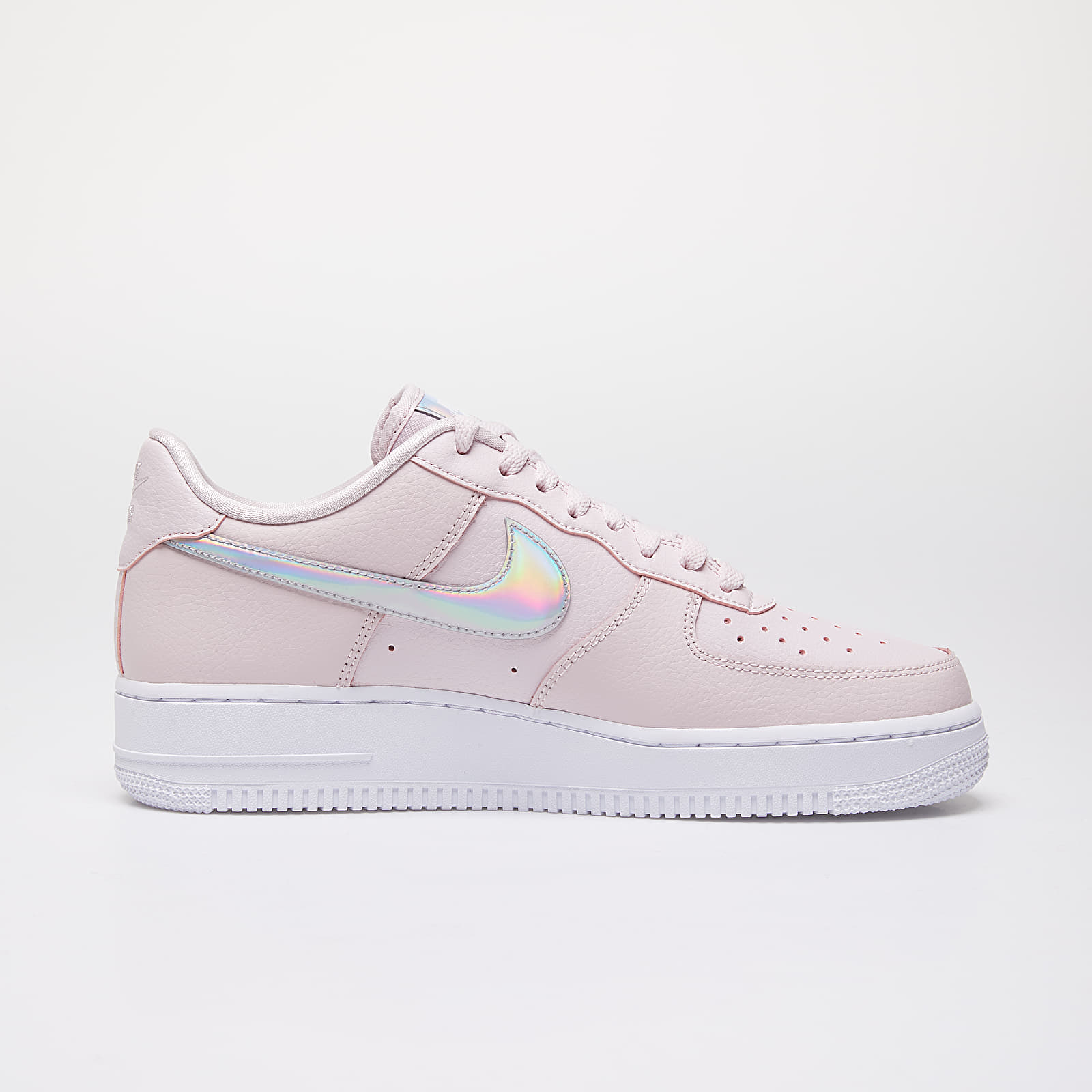 Nike Wmns Air Force 1 '07 Essential Barely Rose Barely Rose White   Footshop