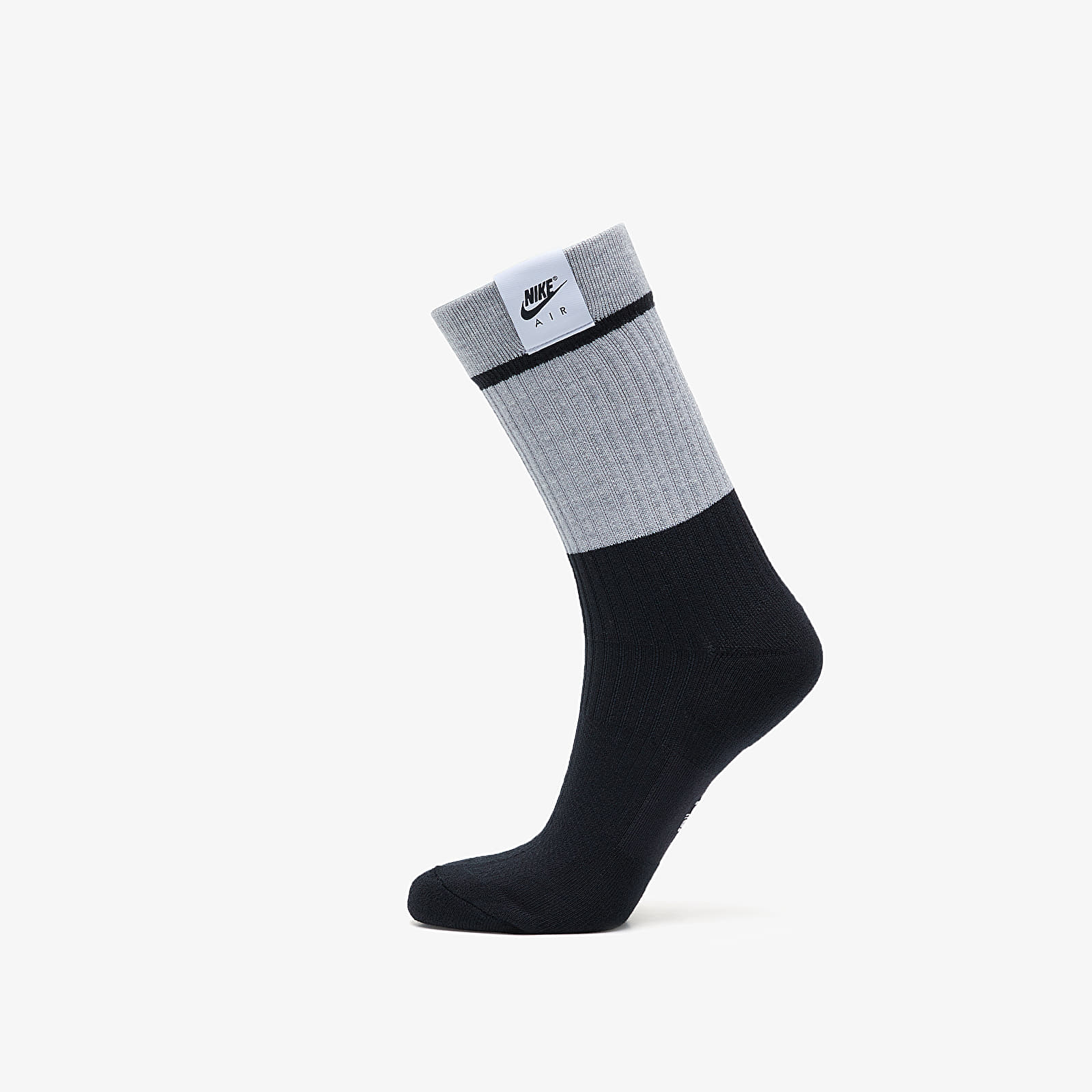 Nike Sneaker Crew Sox 2 Pair Air 1978