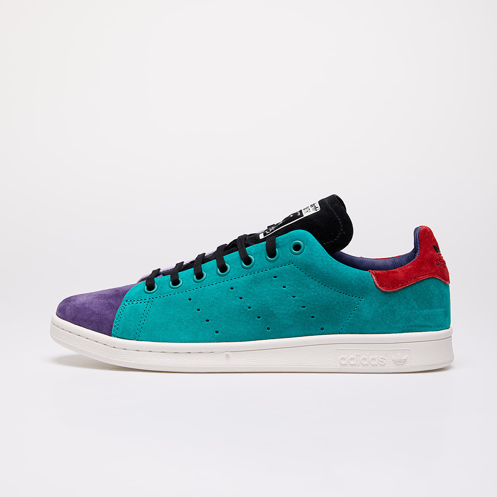 Pánské tenisky a boty adidas Stan Smith Recon Vapor Pink/ Tactile Steel/ Lust Blue