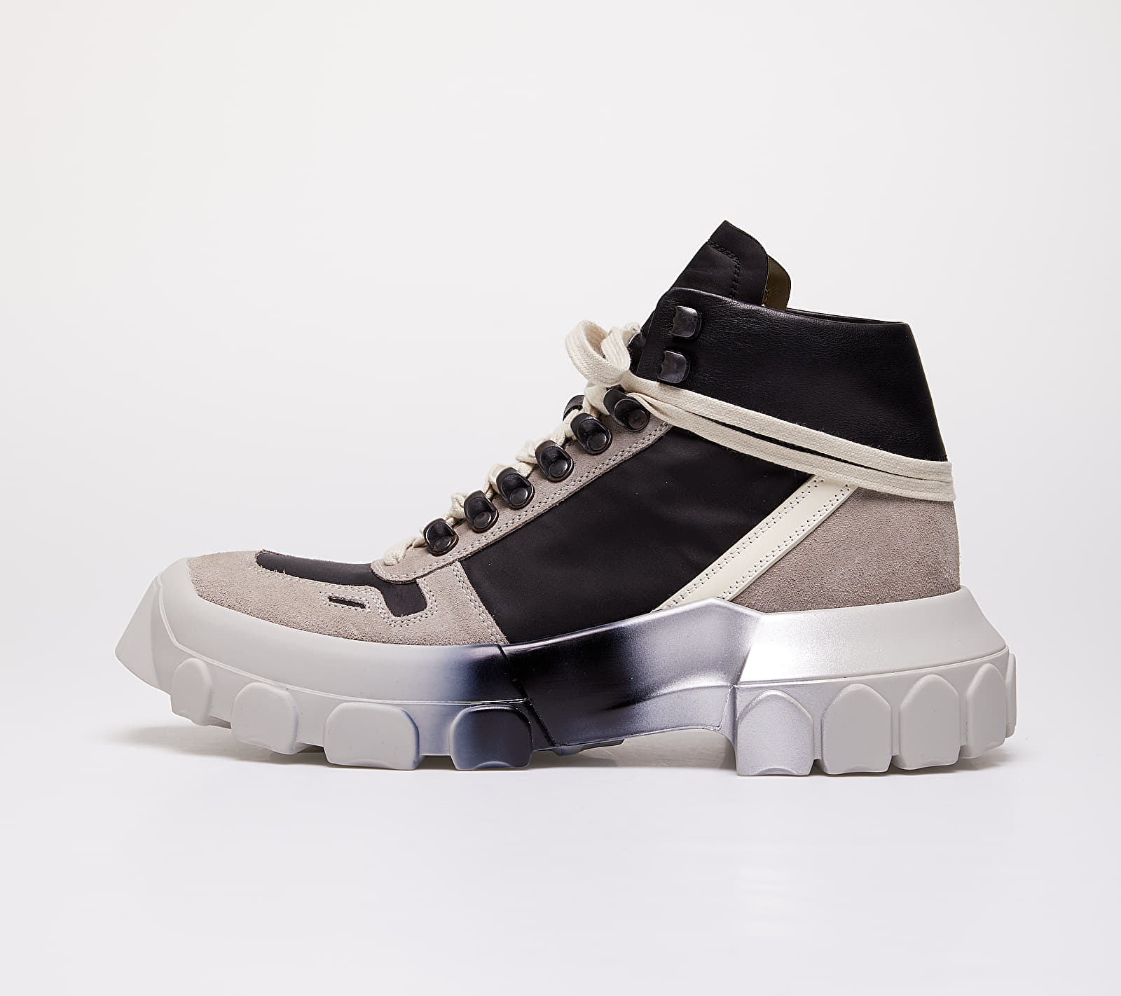 Rick Owens Tractor Sneakers As Sample EUR 43