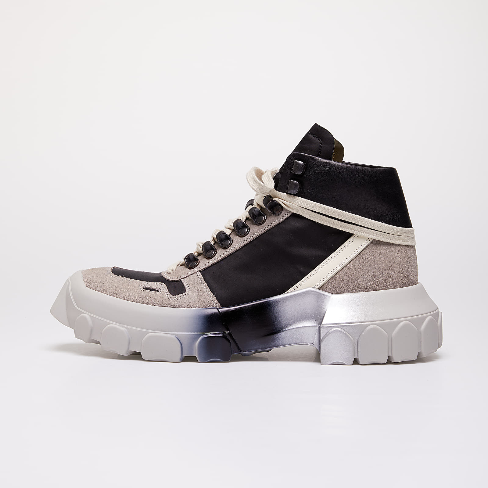 Männer Rick Owens Tractor Sneakers As Sample