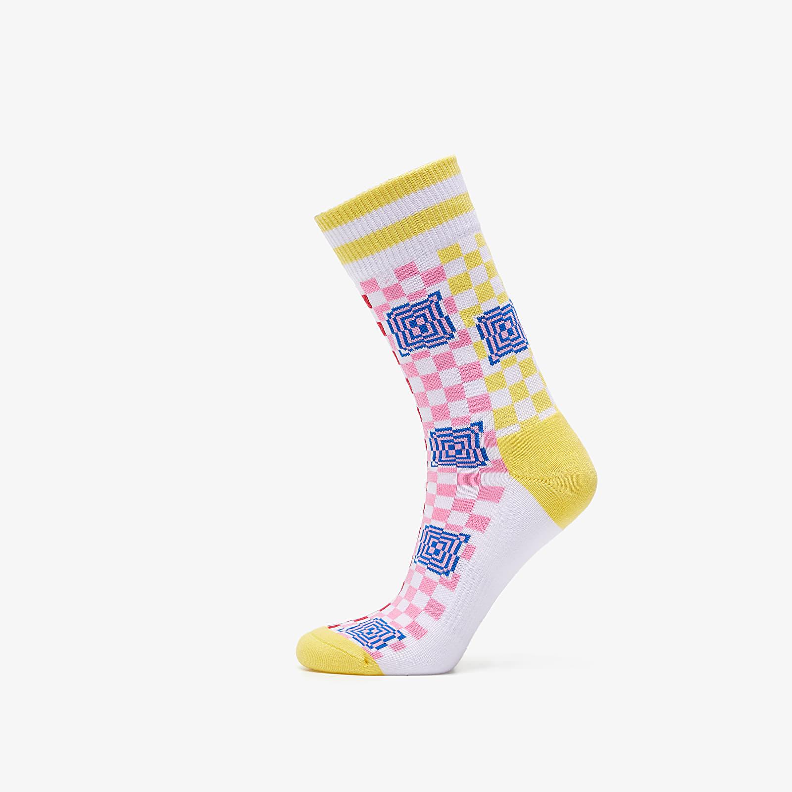 Chaussettes Happy Socks Athletic Crew Socks Multicolor