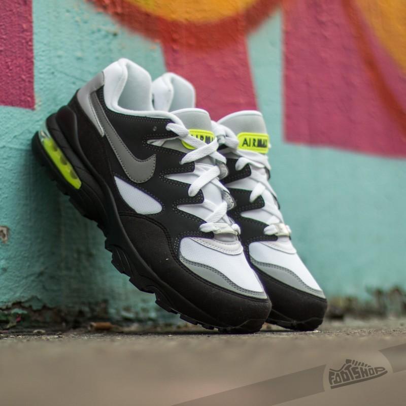 d4168595a9 Nike Air Max 94 Anthracite/ Wolf Grey- Black- Volt | Footshop