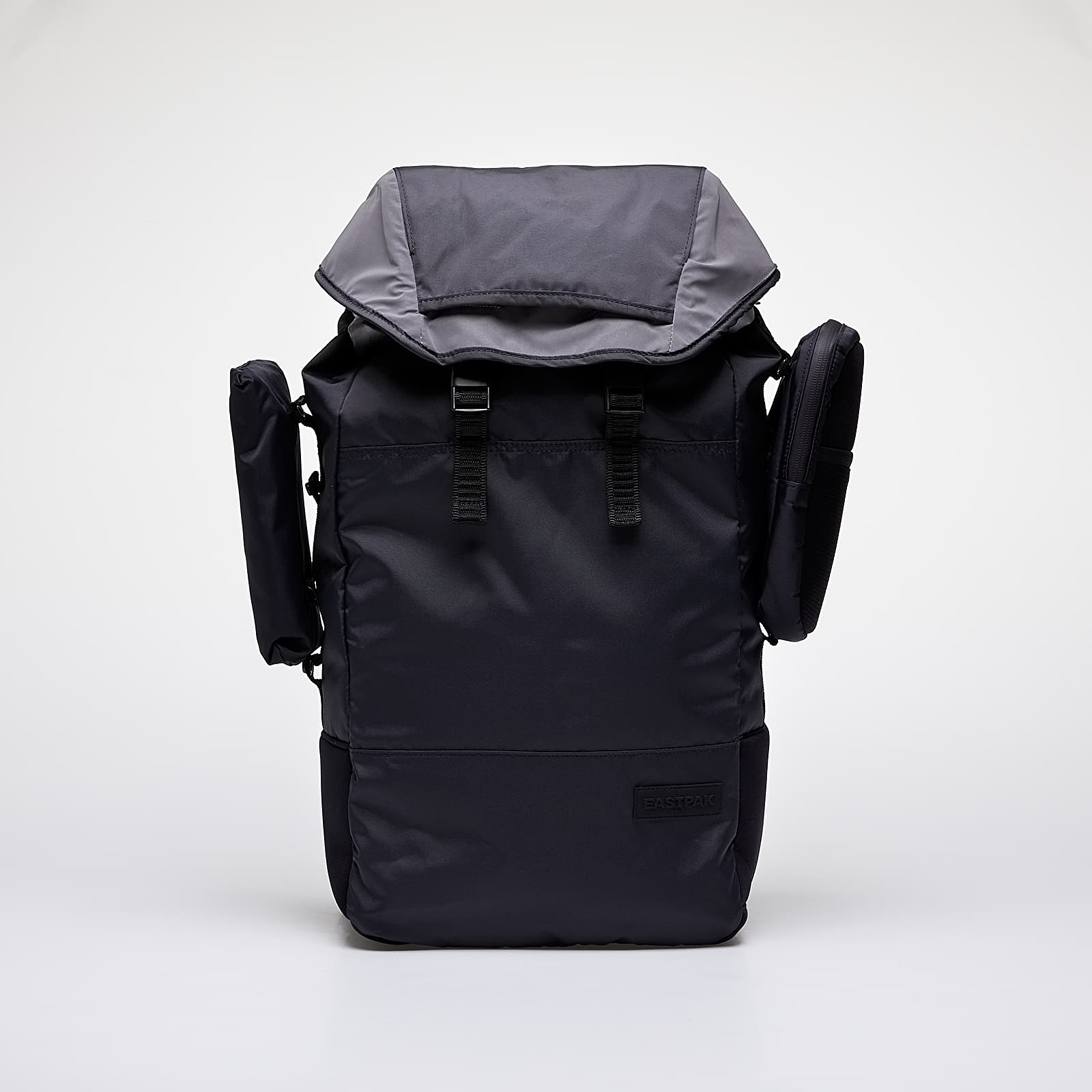 Batohy EASTPAK Bust Modular Backpack Grey