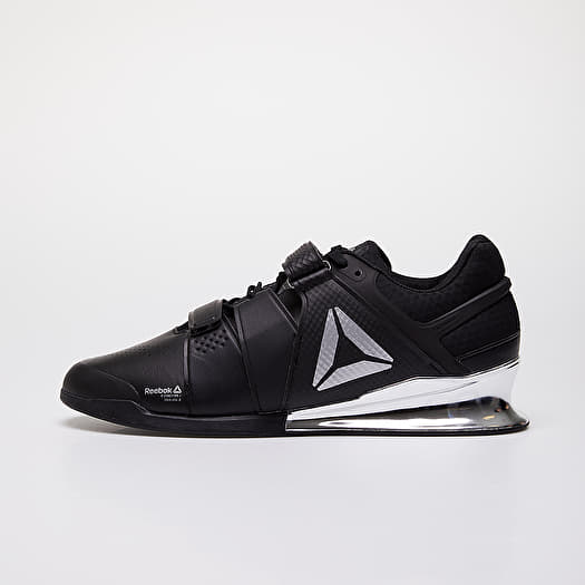 LEGACY LIFTER II SHOES Sneakers black