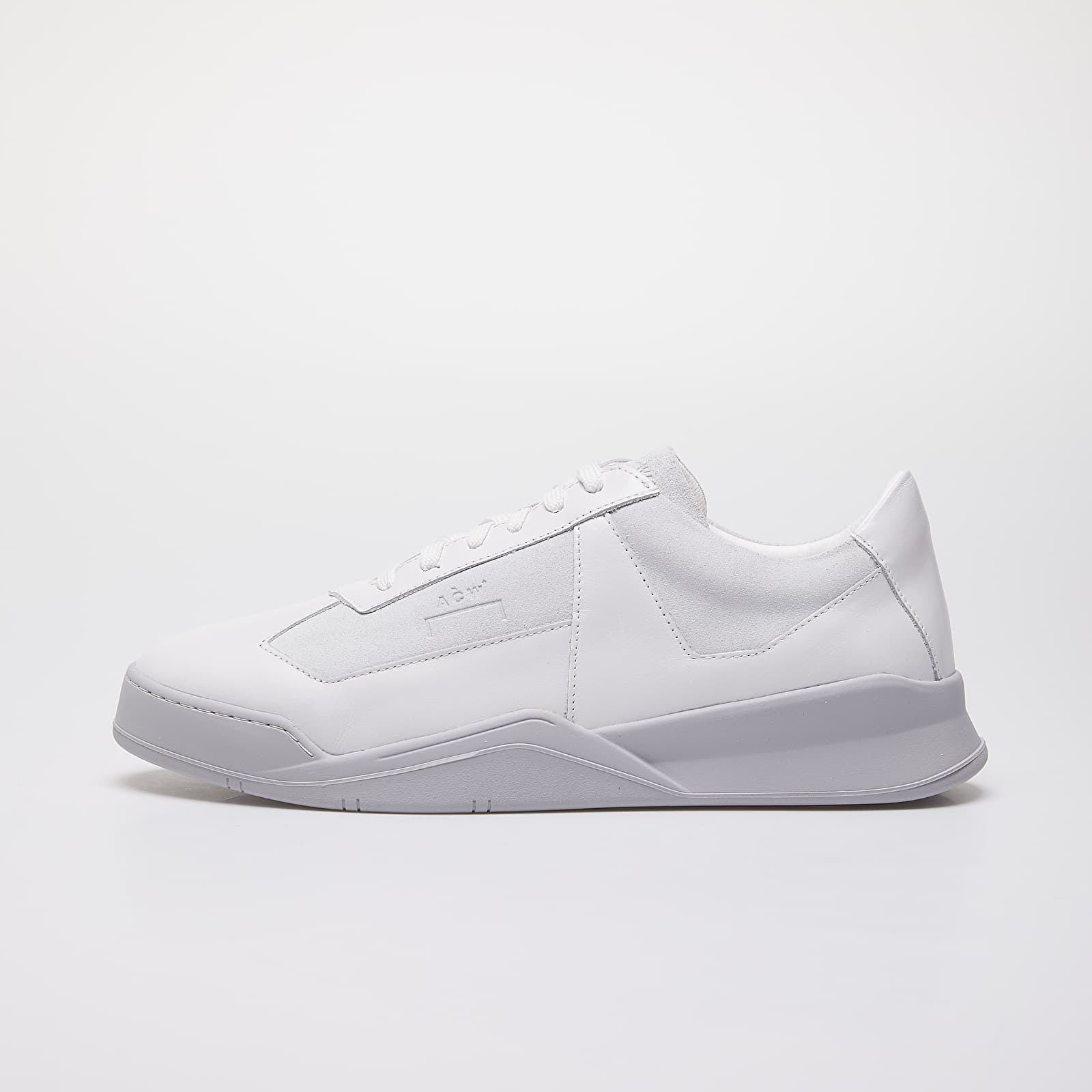 Men's shoes A-COLD-WALL* Shard II Trainer White