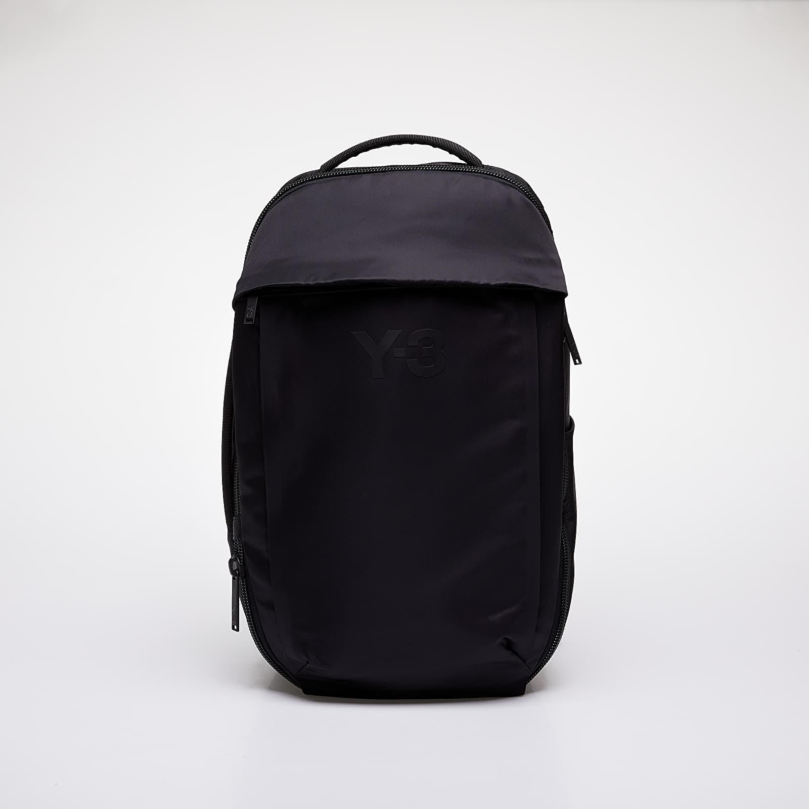 Backpacks Y-3 Backpack Black