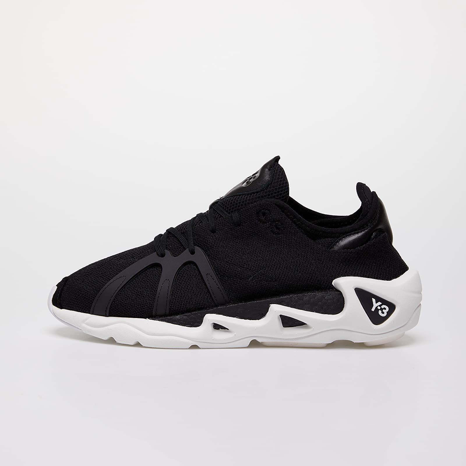 Men's shoes Y-3 FYW S-97 Black/ Ftw White/ Black