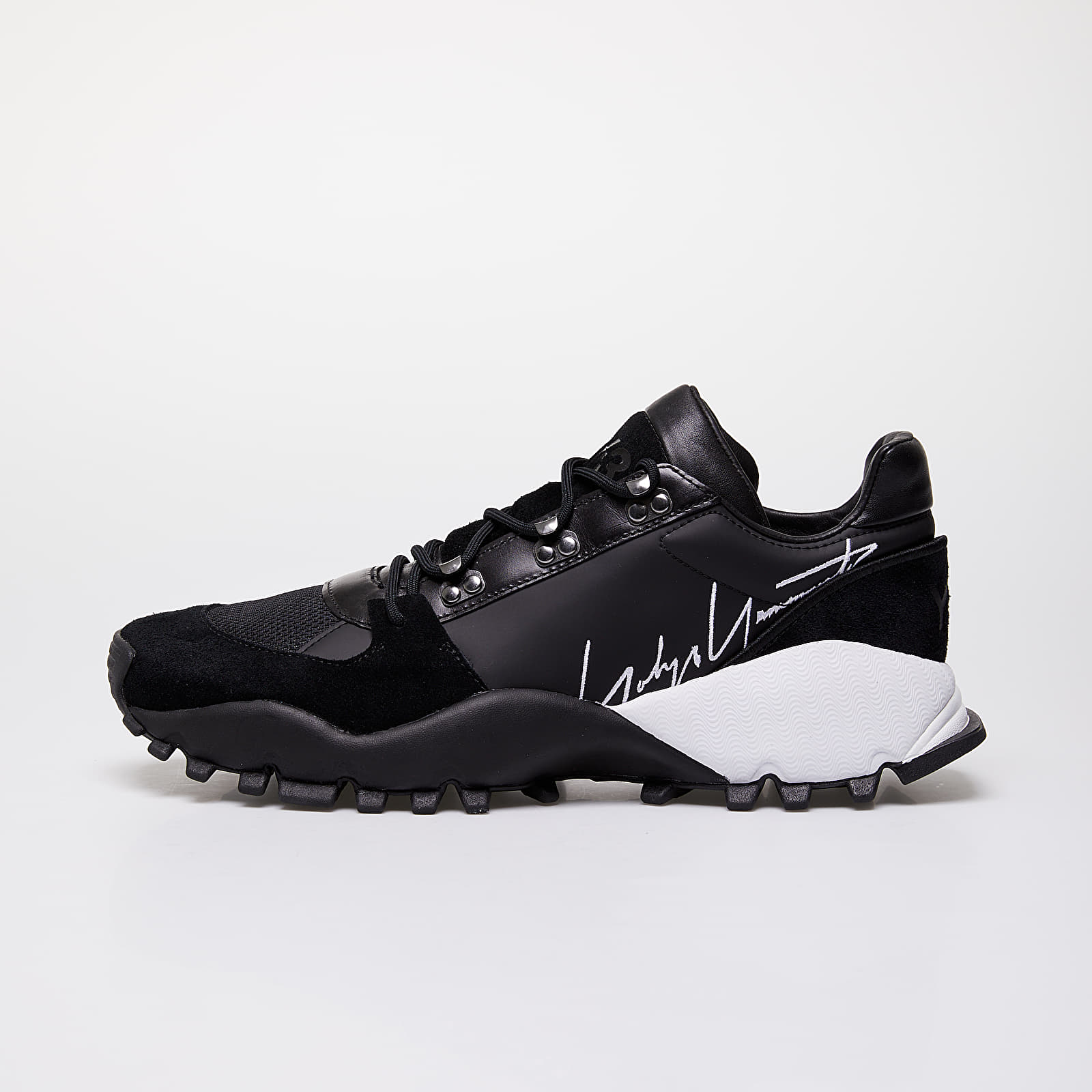 Men's shoes Y-3 Kyoi Trail Black-Y3/ Ftwr White/ Black-Y3