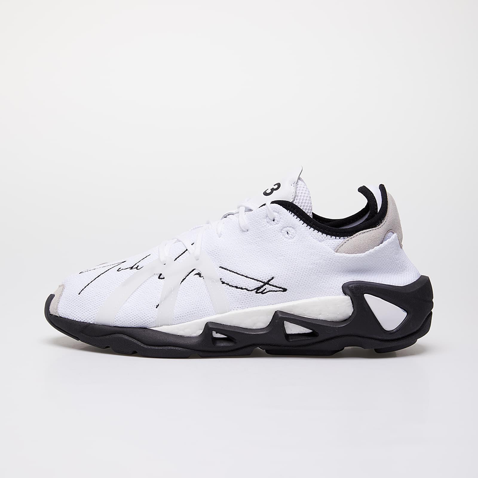 Ανδρικά παπούτσια Y-3 FYW S-97 Off White/ Black-Y3/ Ftwr White
