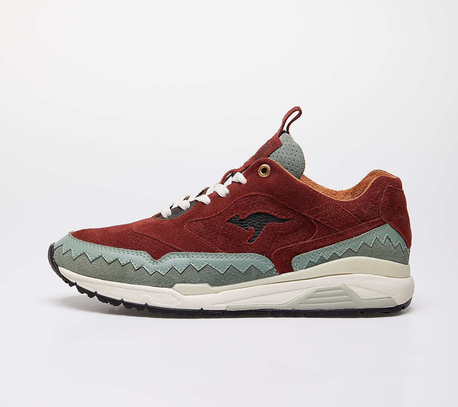 Footshop x KangaROOS Ultimate 3 The City Of A Hundred Spires EUR 37