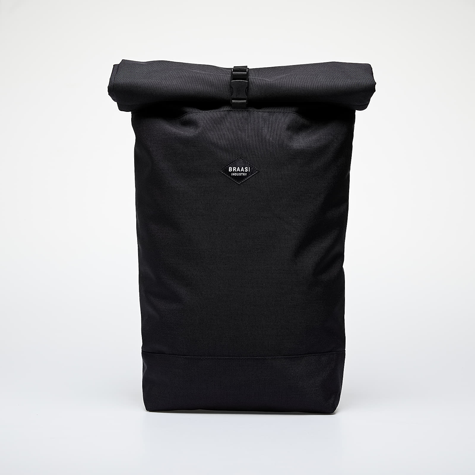Braasi Industry Rolltop Basic Backpack