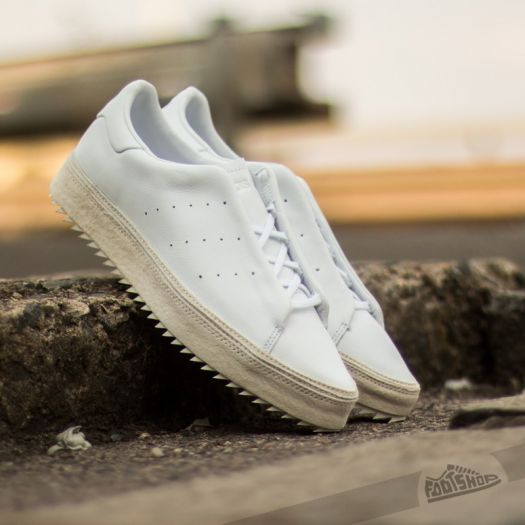 Women's shoes adidas Point Court White