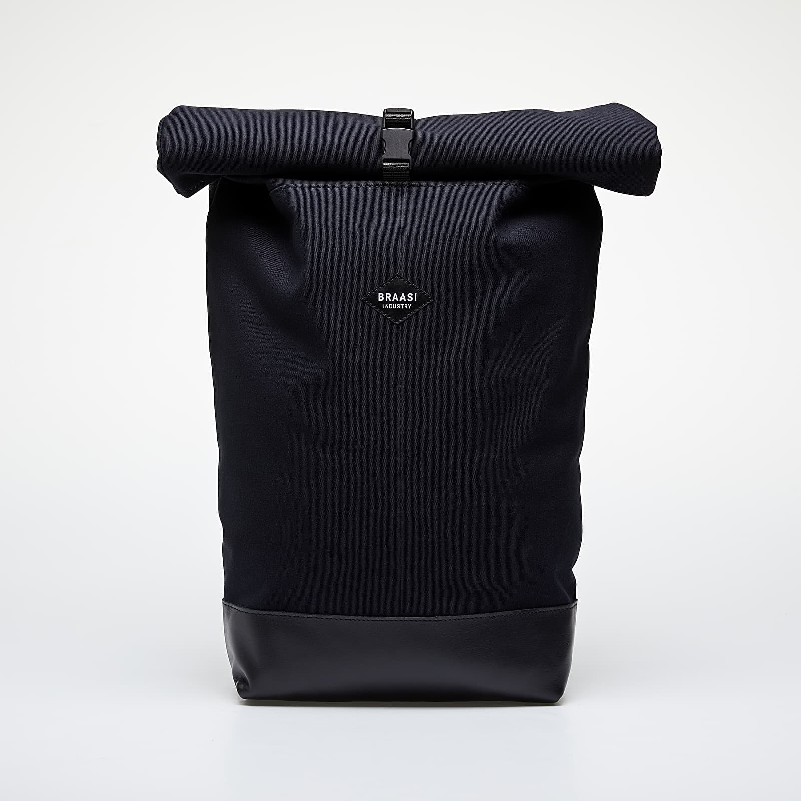 Braasi Industry Noir Backpack