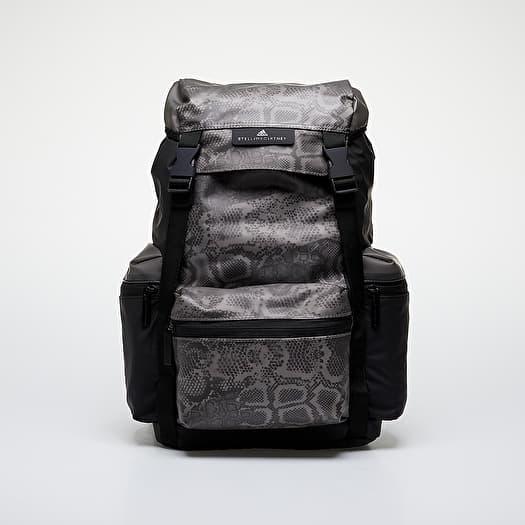 Alfombra de pies Ejecutable Interrupción  Backpacks adidas x Stella McCartney Backpack Black/ White