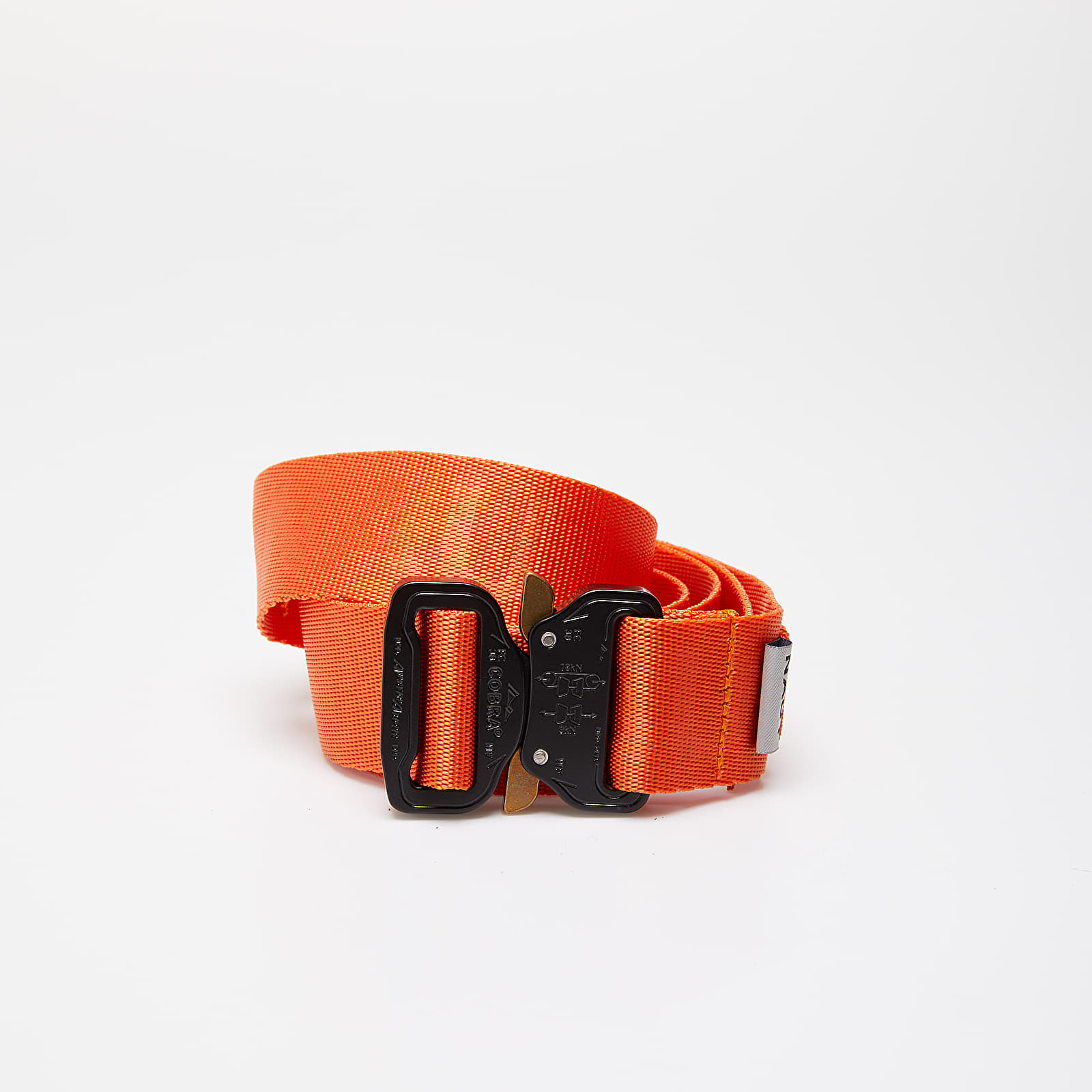 Ceintures NAUT Cobra Belt Orange
