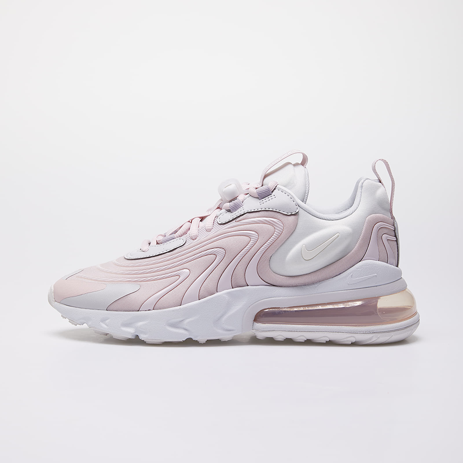Nike W Air Max 270 React Eng Photon Dust Summit White Barely Rose | Footshop