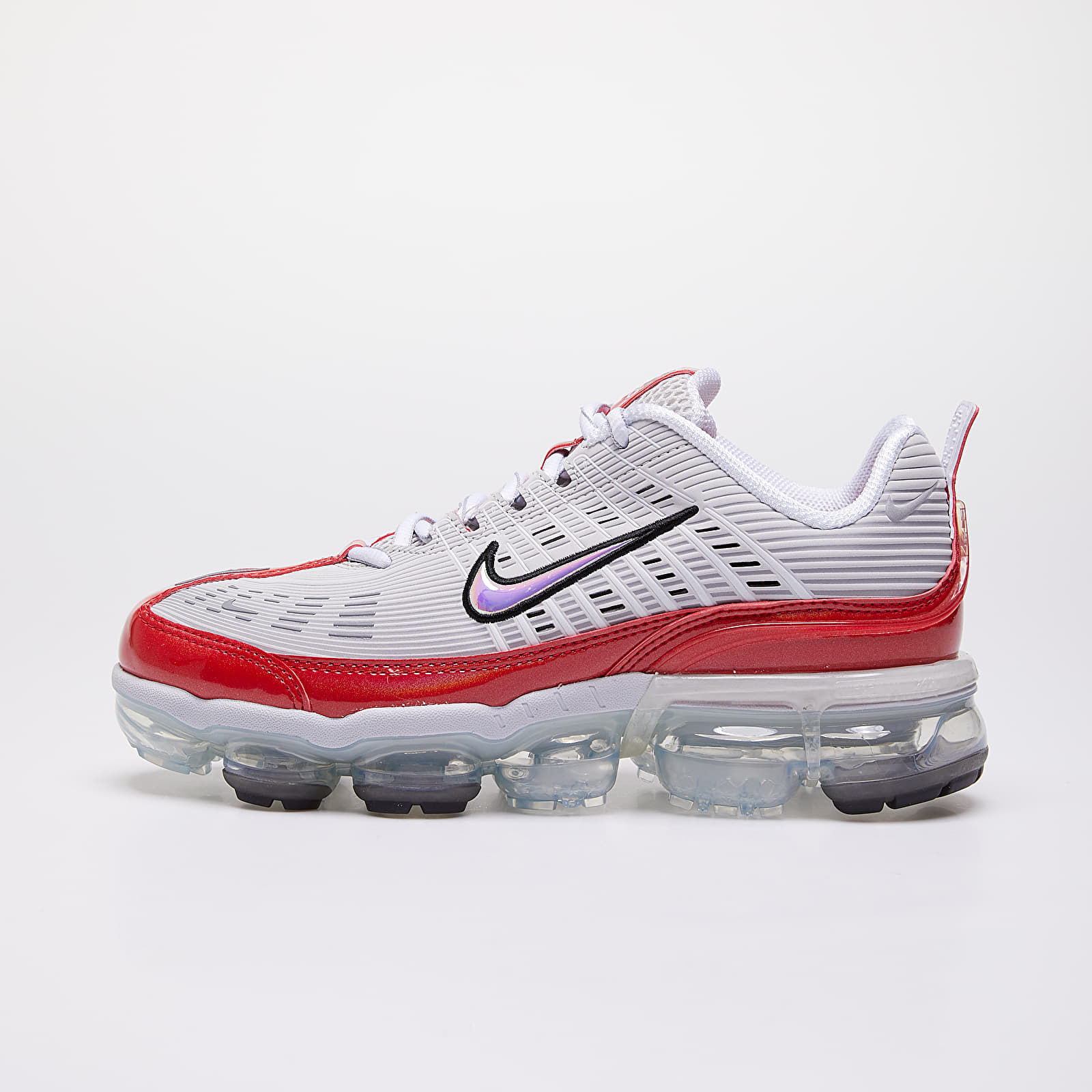 Frauen Nike W Air Vapormax 360 Vast Grey/ White-Particle Grey-White