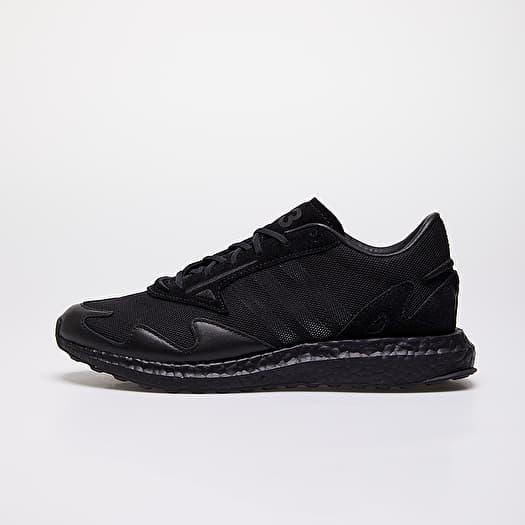 y3 black shoes