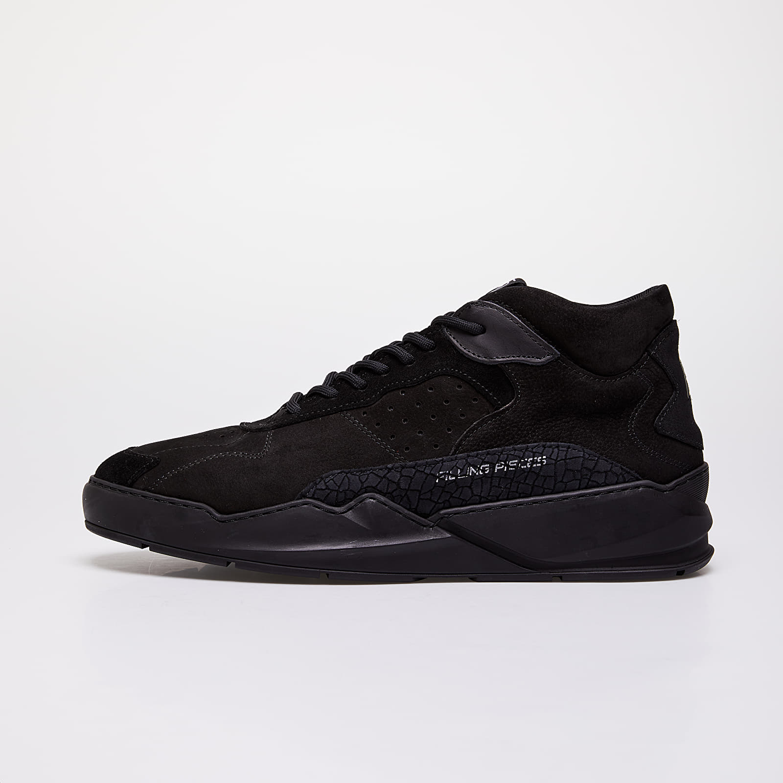 Men's shoes Filling Pieces Lay Up Icey Flow 2.0 All Black