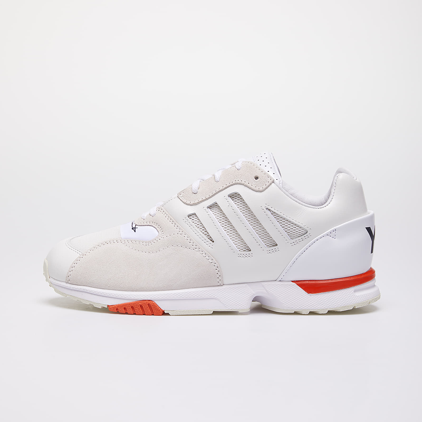 Men's shoes Y-3 ZX Run Off White/ Ftwr White/ Black-Y3