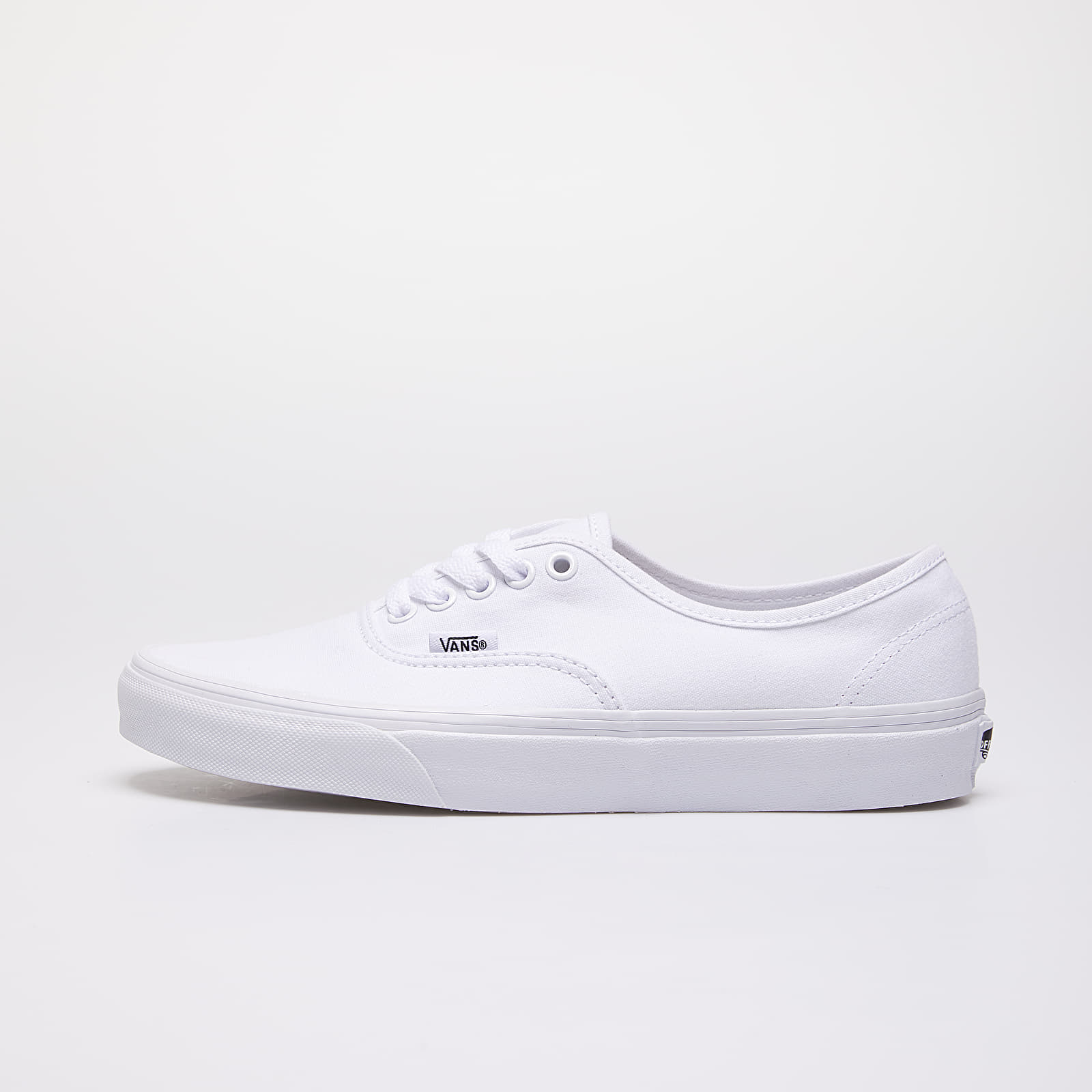 Männer Vans Authentic True White