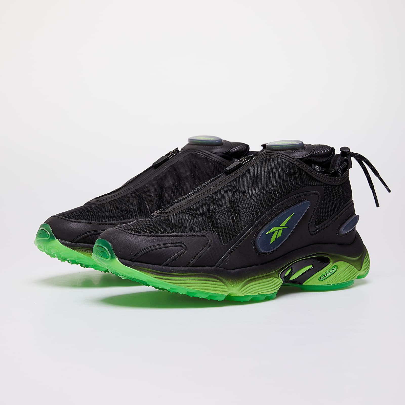 shoes Reebok x MISBHV Daytona DMX Black