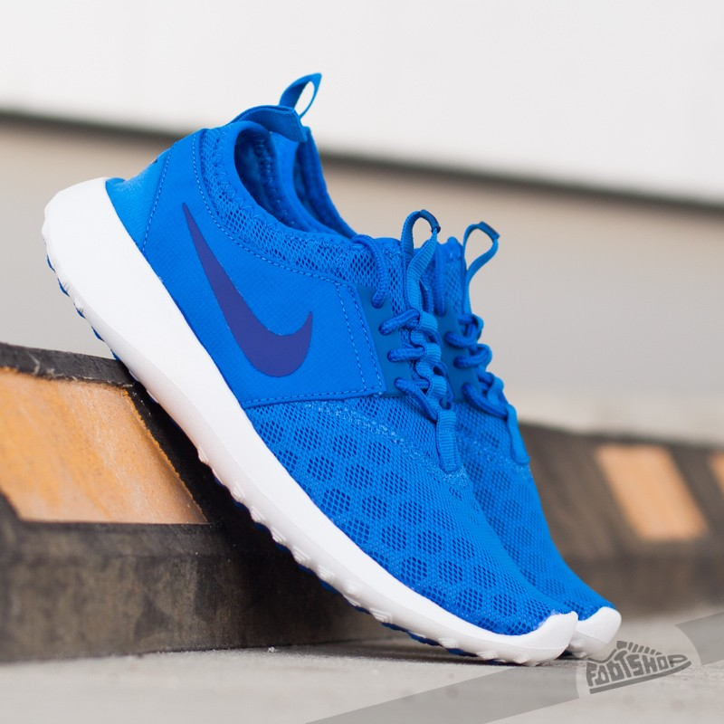 Wmns Nike Juvenate Soar  Deep Royal Blue- White  b156133750