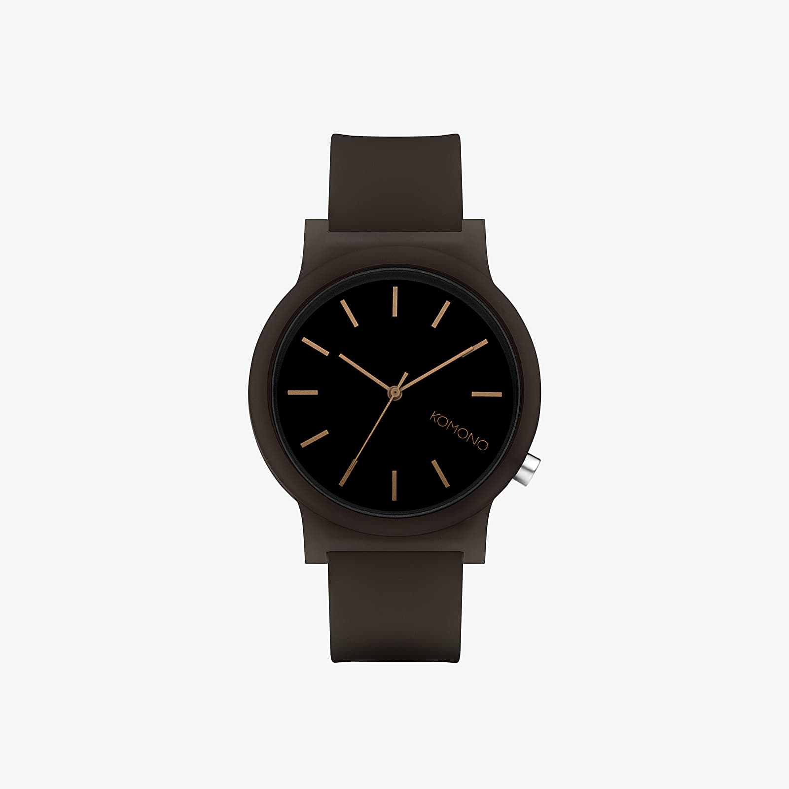 Ceasuri KOMONO Mono Watch Black