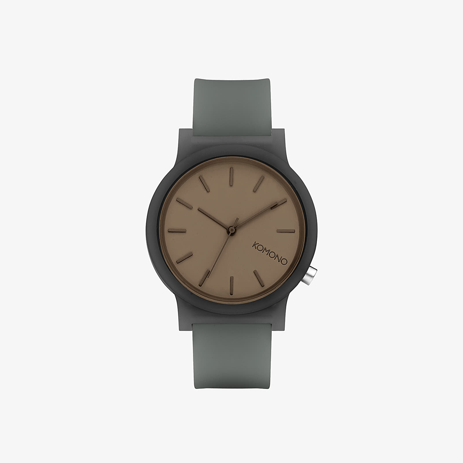 Ceasuri KOMONO Mono Watch Charcoal