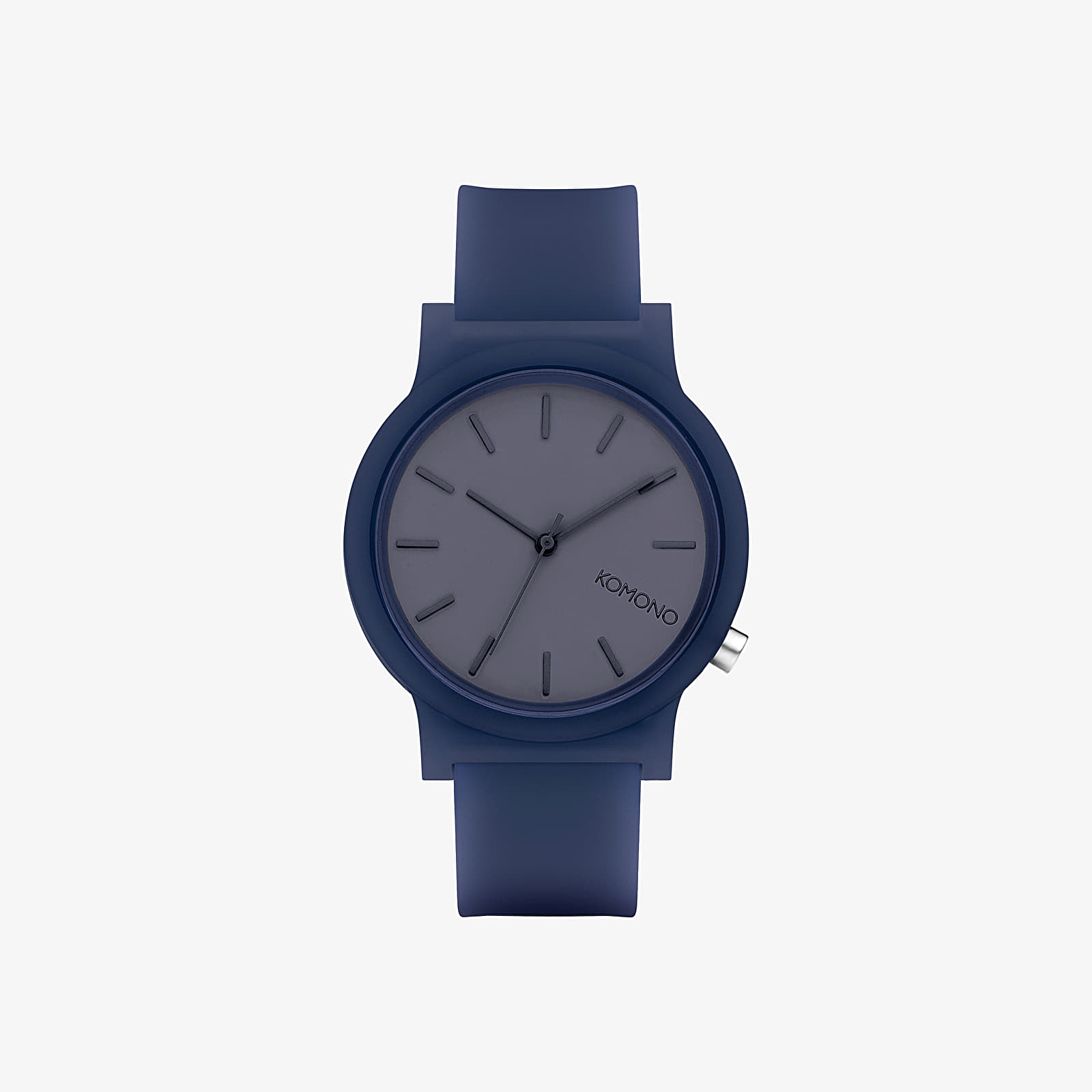 Ρολόγια KOMONO Mono Watch Navy