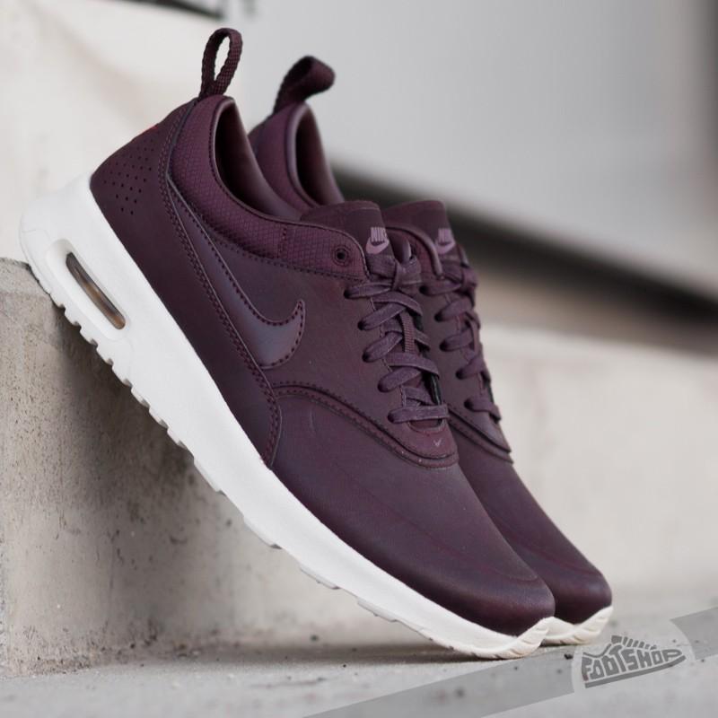 new style 14677 f4597 Nike Wmns Air Max Thea Premium