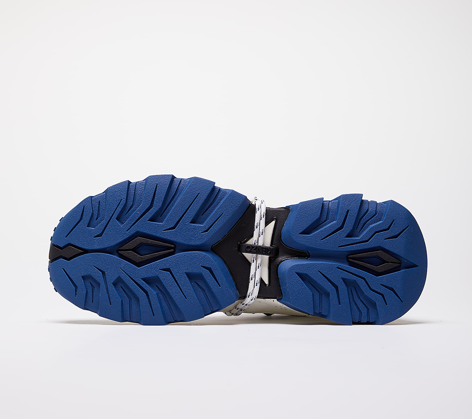 KENZO Inka Duck Blue