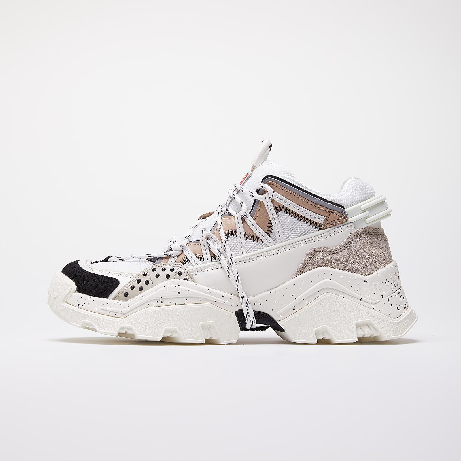 Dámské tenisky a boty KENZO Inka Pale Grey
