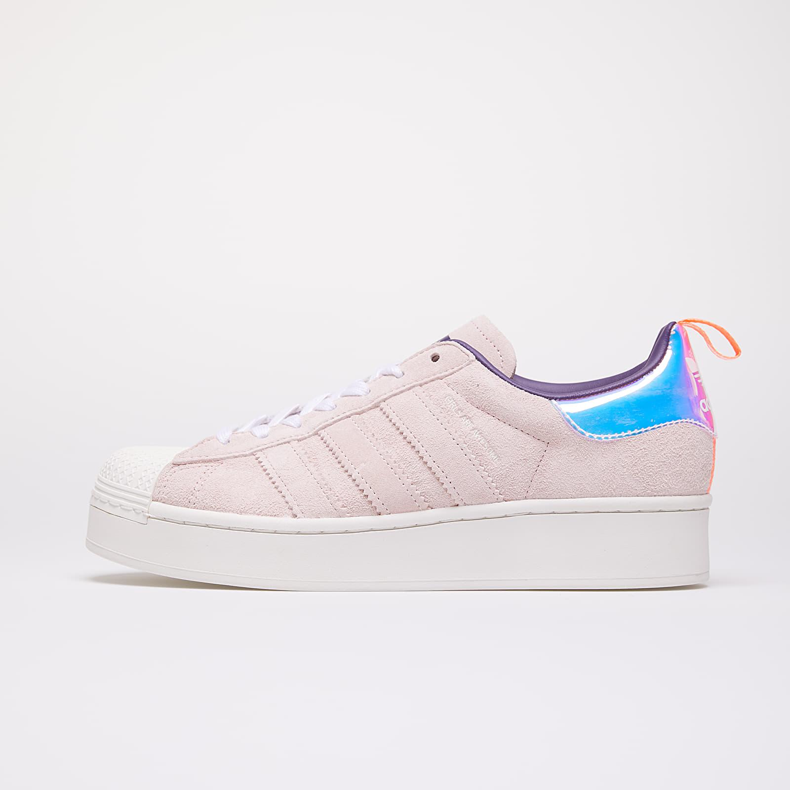 adidas Superstar Plateau W