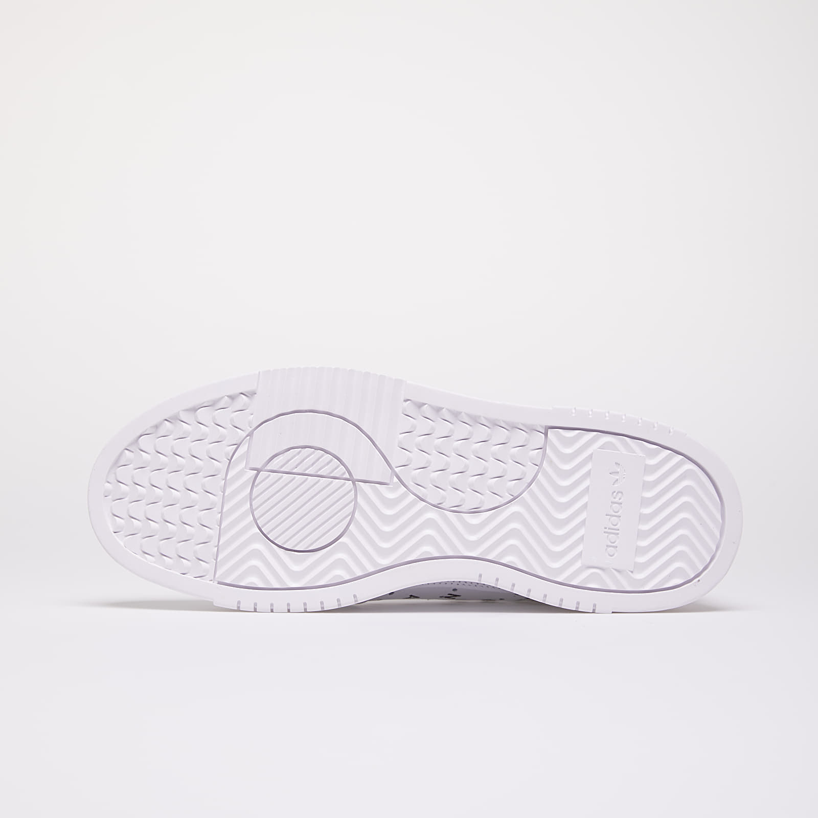 adidas Supercourt W Ftw White Ftw White Core Black | Footshop