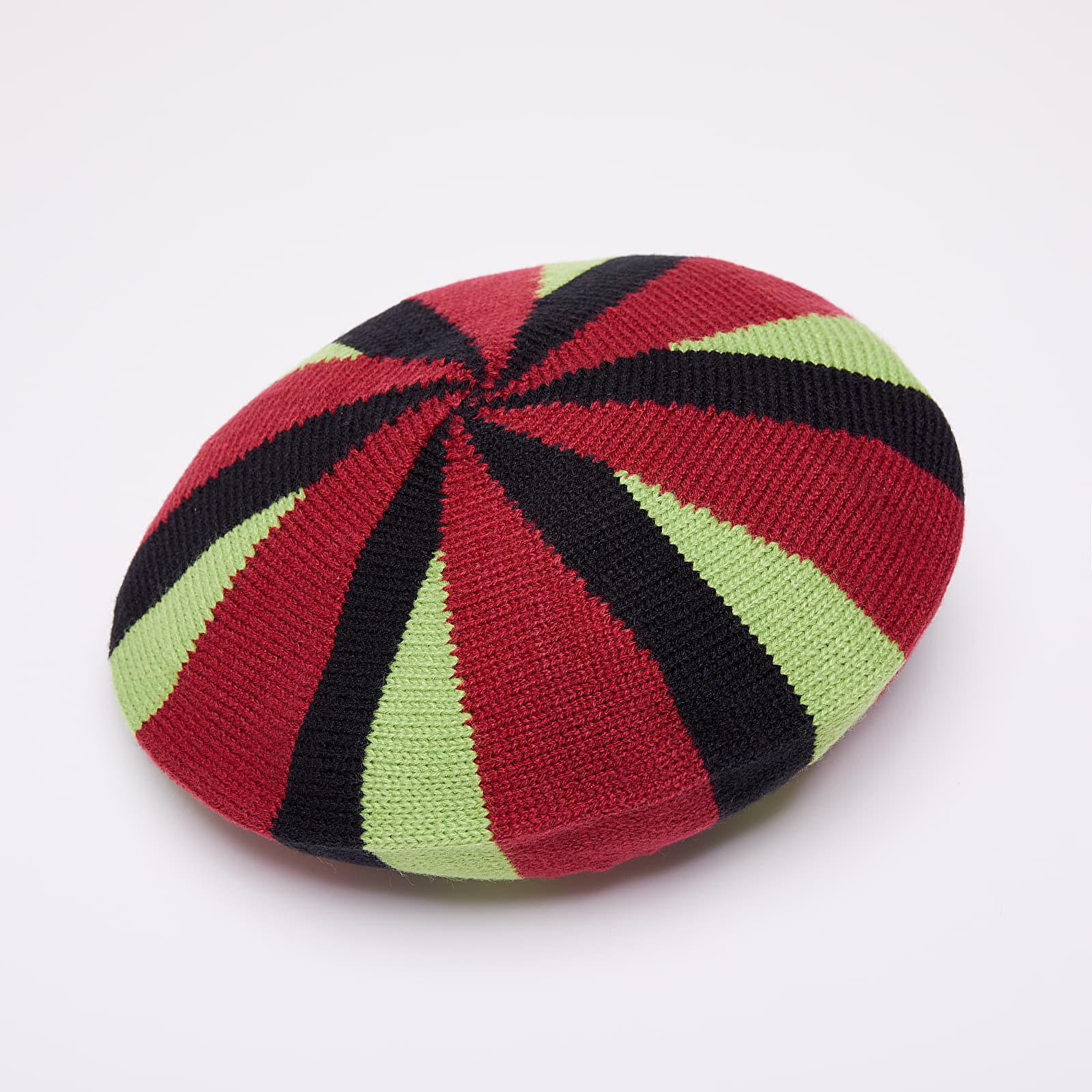 Bonnets et casquettes Stüssy Belmont Stripe Beret Multicolor