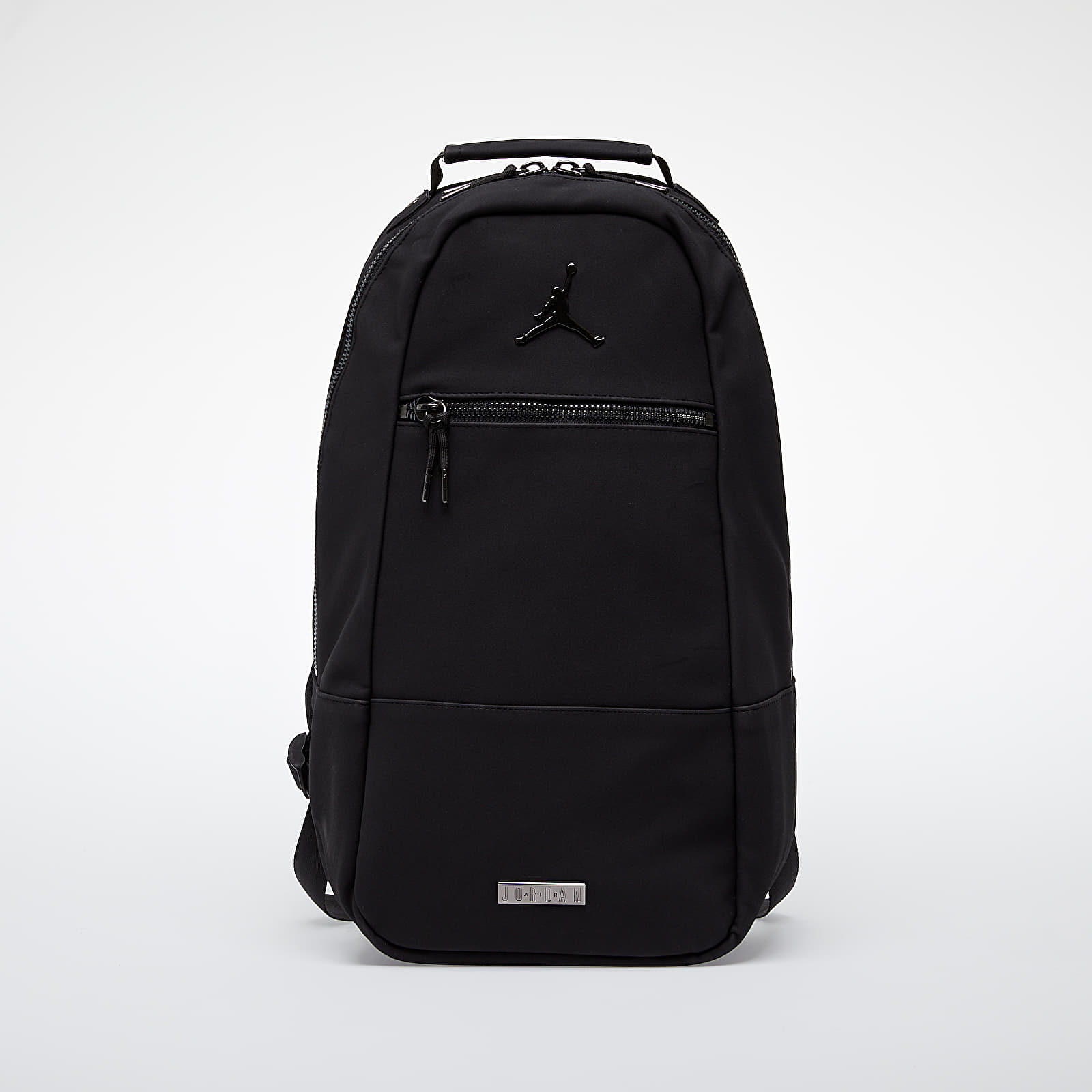 Sacs à dos Jordan Suede Backpack Black