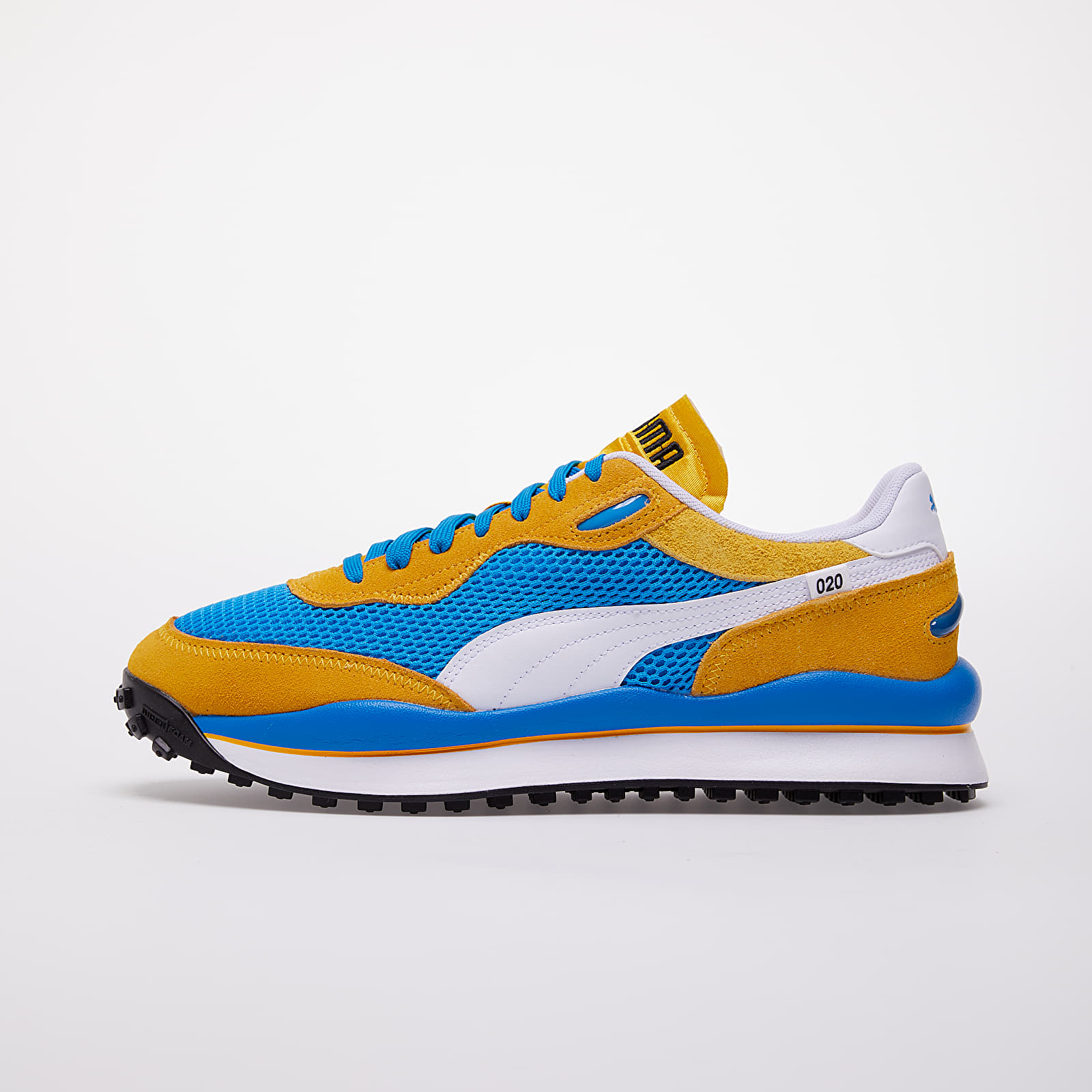 Men's shoes Puma Style Rider Stream On Plat Blue-Spectra