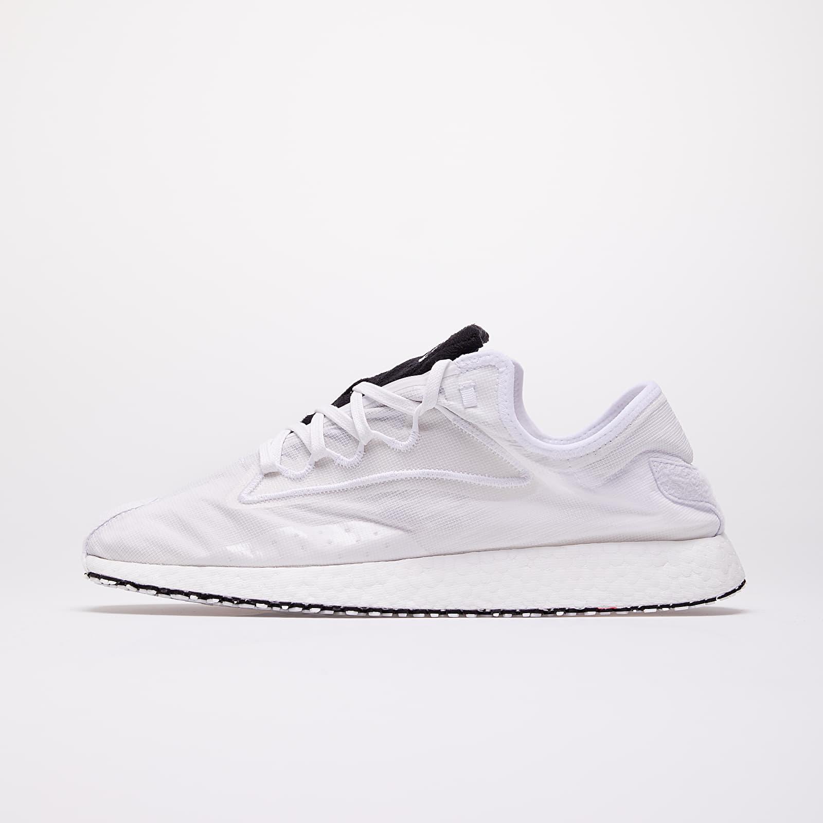 Pánské tenisky a boty Y-3 Raito Racer Ftwr White/ Black/ Ftwr White