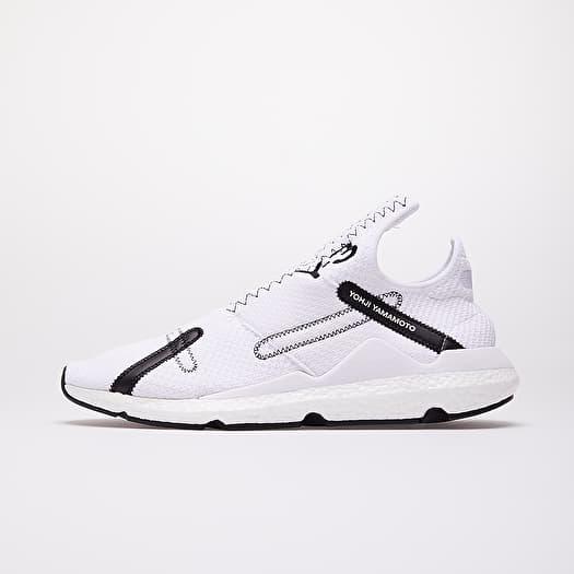 Men's shoes Y-3 Reberu Ftwr White/ Core