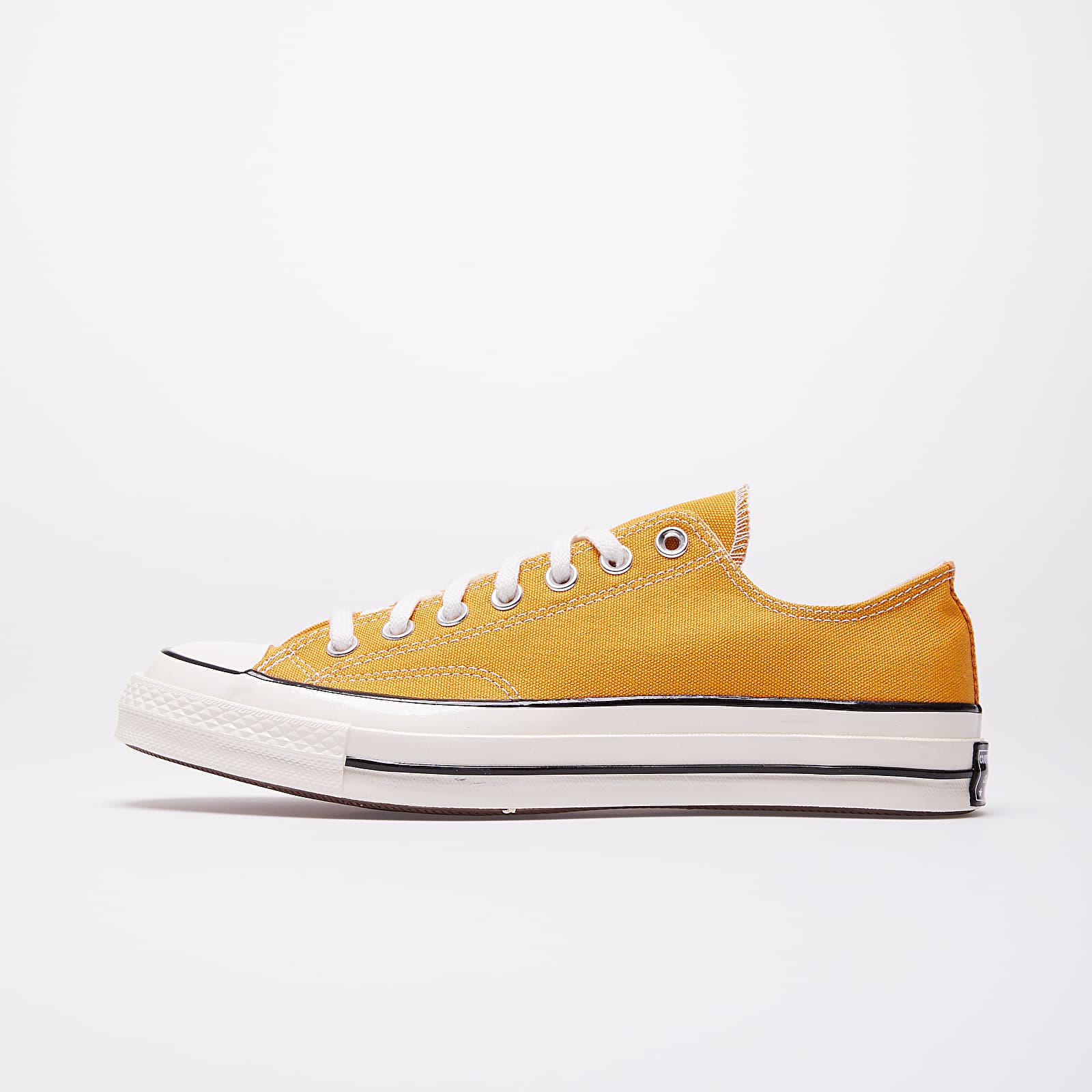 Men's shoes Converse Chuck 70 OX Chocolate/ Tan