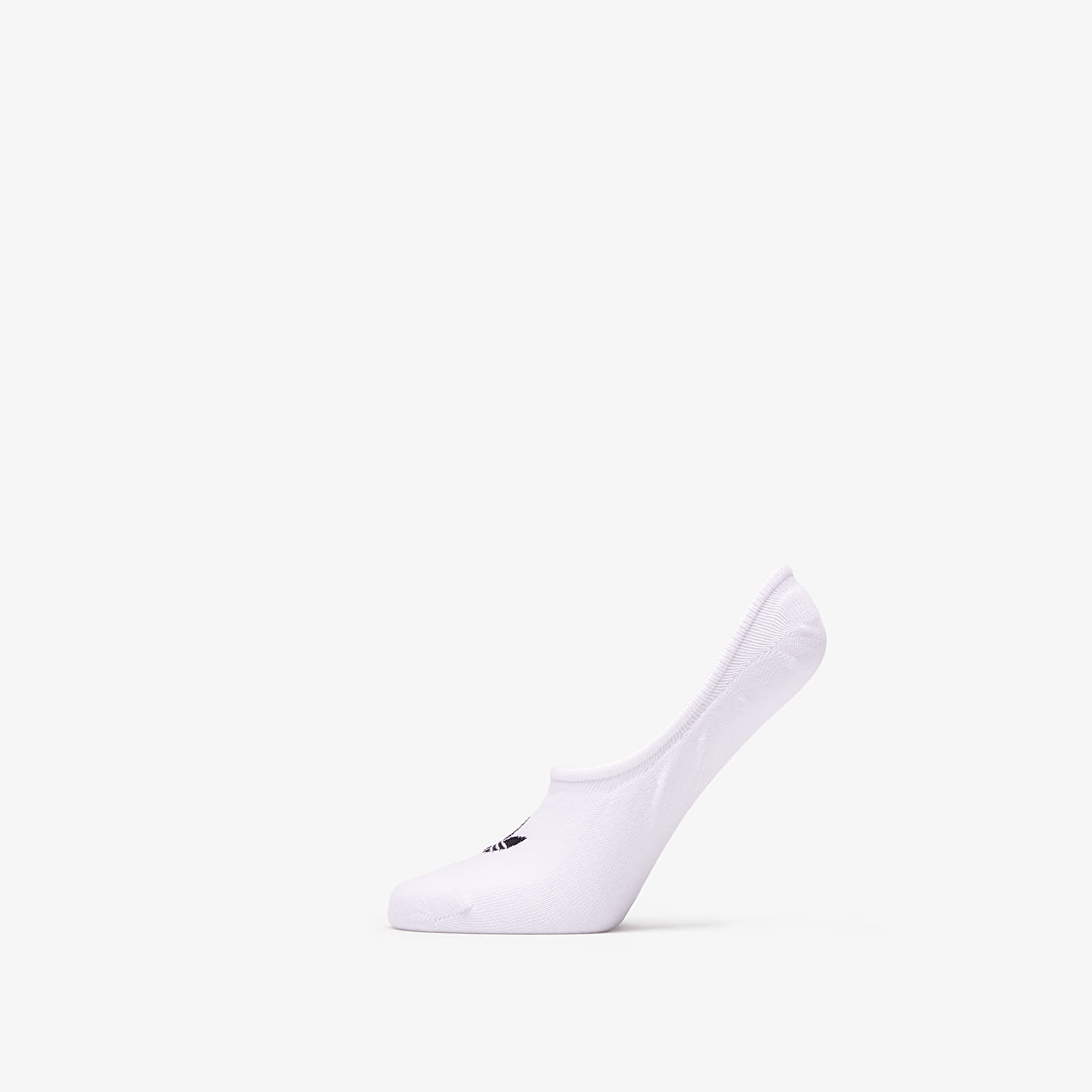 Calcetines invisibles adidas Low Cut Socks 3Pack White