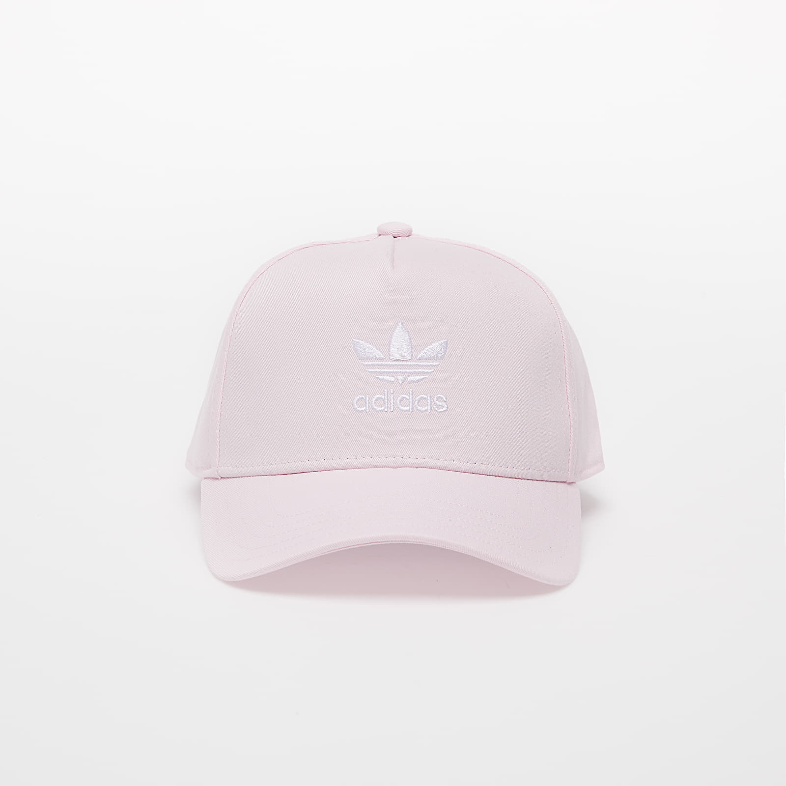 Caps adidas Adicolor Closed Trucker Curved Clear Pink