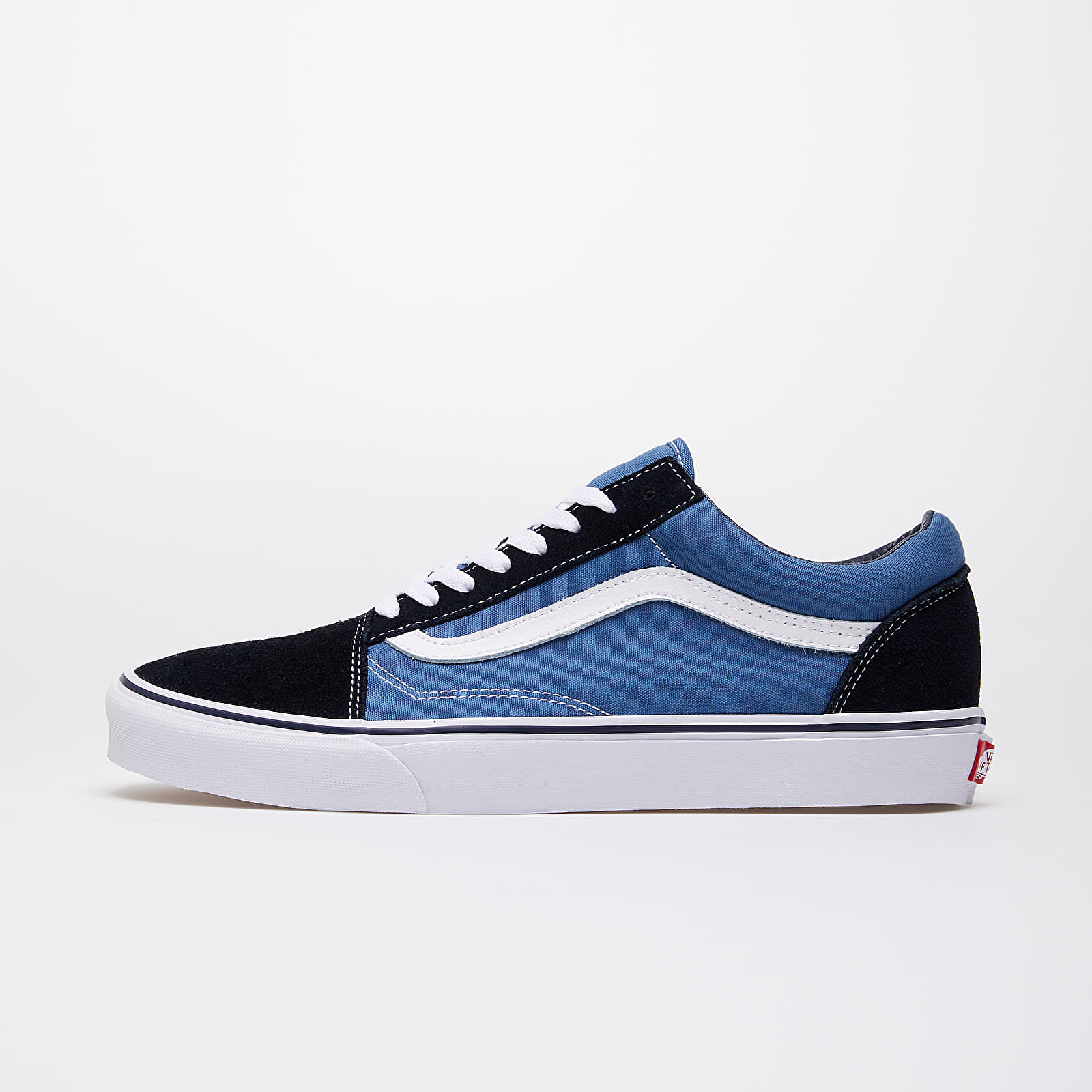 Men's shoes Vans Old Skool Navy